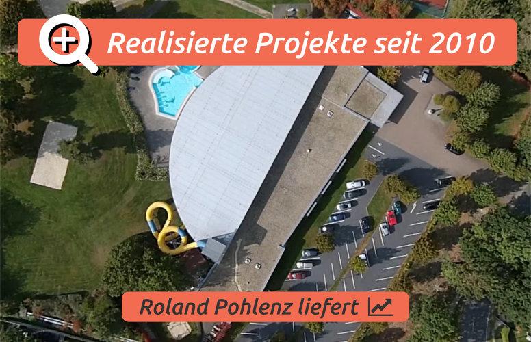 Roland Pohlenz: Erfolge für Lauchhammer seit 2010